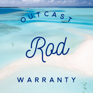 Outcast Fly Rod Warranty Replacement