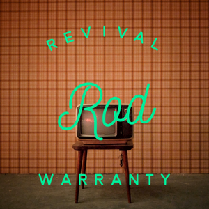 Revival Fly Rod Warranty Replacement