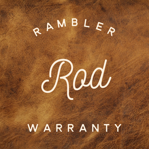 Rambler Spin Rod Warranty Replacement