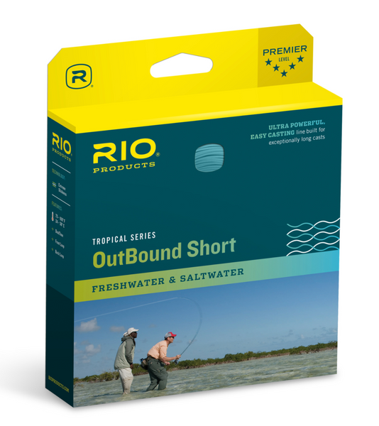 RIO InTouch Outbound Short