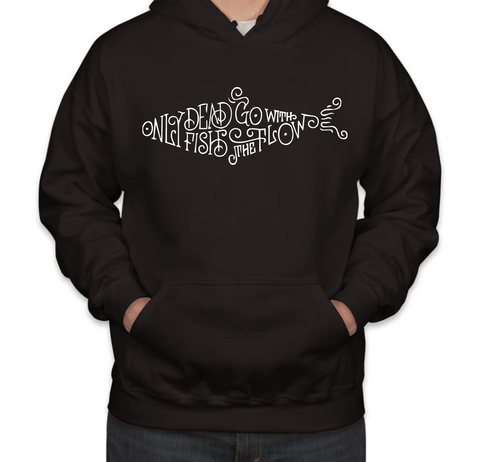 Go With The Flow 2 Hoodie