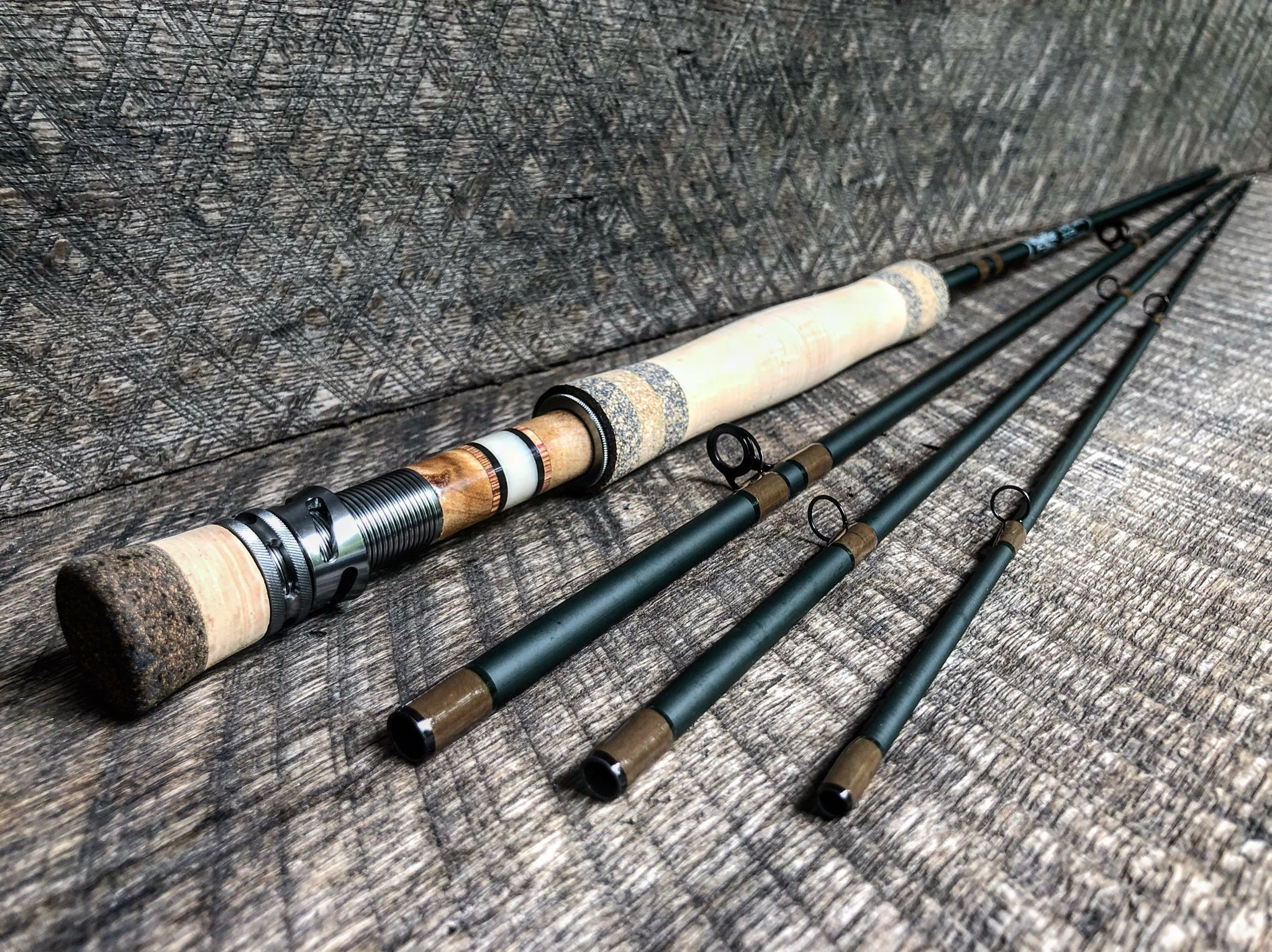 Midnight Special - 6wt - 9' - #0667 Craftsman