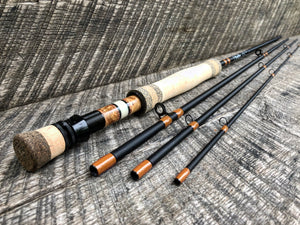 Midnight Special - 6wt - 9' - #0585