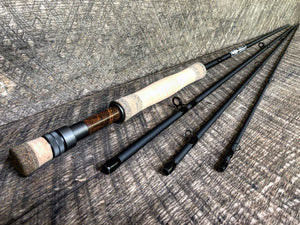 Midnight Special - 6wt - 10' - #1273 Cocobolo Blackout