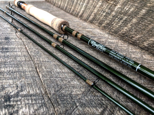 Midnight Special - 3wt - 10ft - #0635 Nymphing