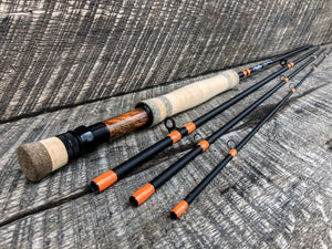 Midnight Special - 6wt - 9' - #0522