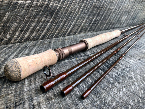 "The Drifter ""Prophecy"" - 5wt 11' - Classic Switch"
