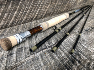 Midnight Special - 6wt - 9' - #1072 Cocobolo Platinum OD Green