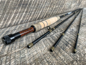 Midnight Special - 5wt  - 9' - #1898 Snakewood OD