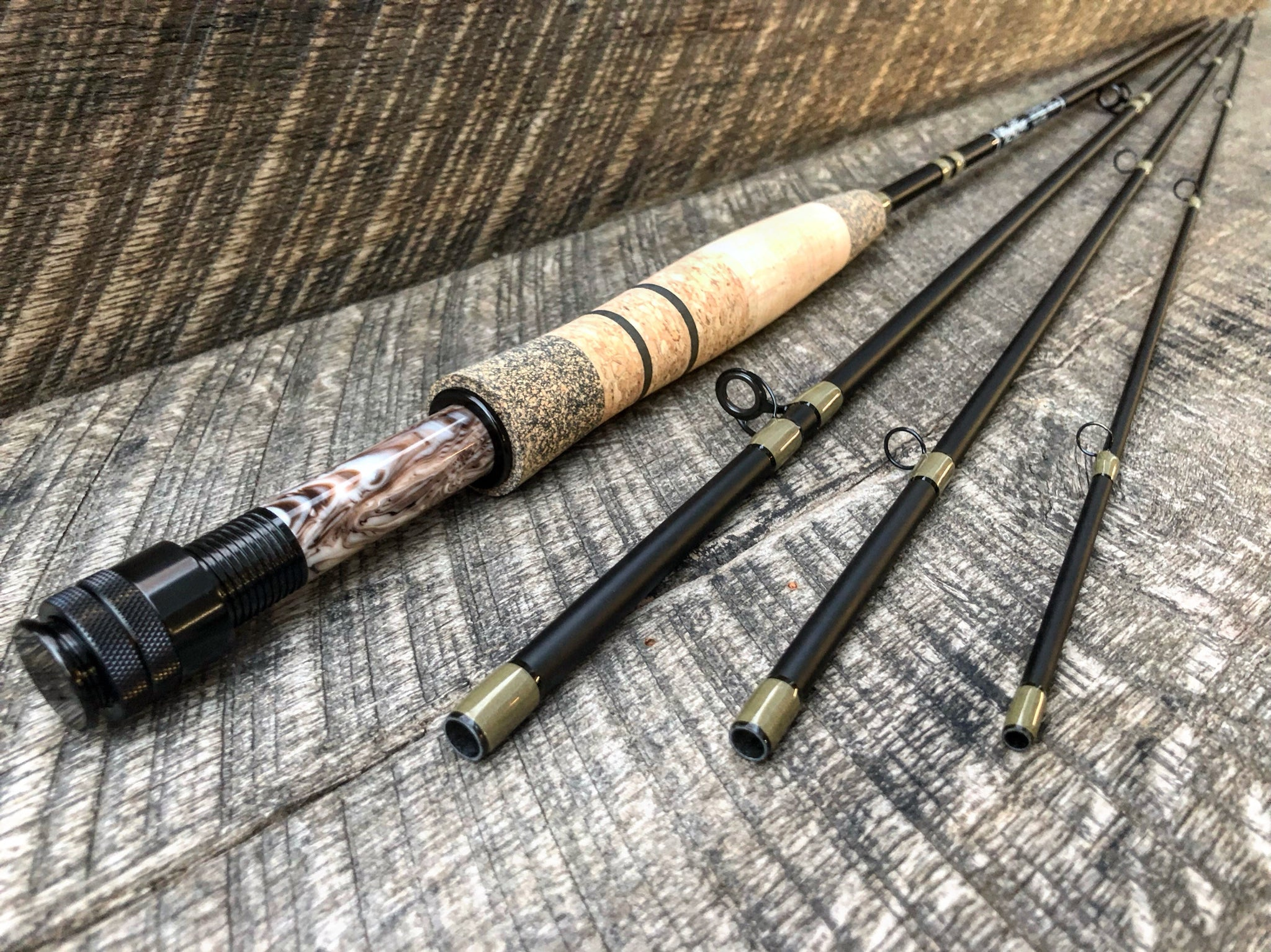 Midnight Special - 5wt - 9' - #1017 Shop Custom