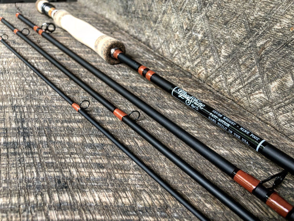 Midnight Special - 7wt - 9' - #0671 Craftsman