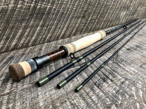 Midnight Special - 6wt - 9' - #0588
