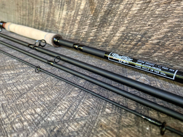 Midnight Special - 7wt - 11 Foot 6 Inch - Fast Action Switch