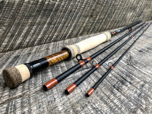 Midnight Special - 6wt - 9' - #0586