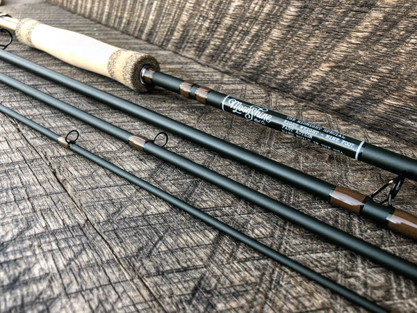Midnight Special - 8wt - 9ft - Salt/Fresh Hybrid #0434