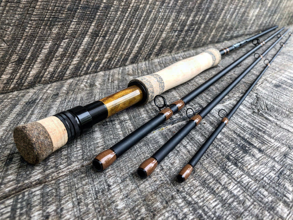 Midnight Special - 6wt - 9' - #0528