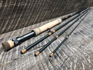 Midnight Special - 8wt - 9' - #0724 Salt/Fresh Hybrid