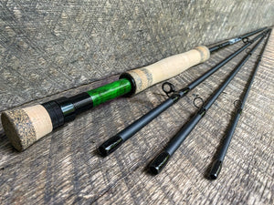 Midnight Special - 6wt - 9ft - #2280 Verde Blackout