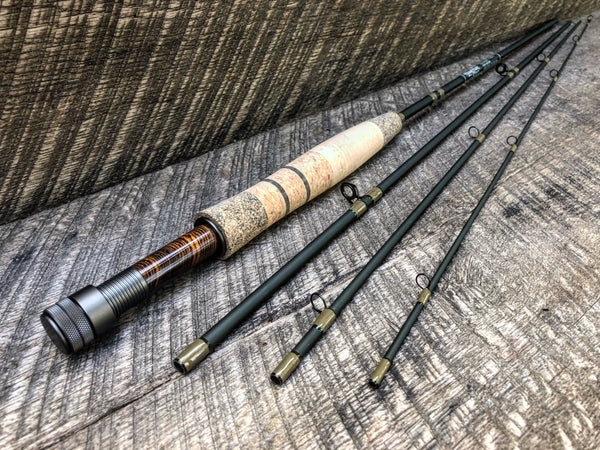 "Midnight Special - 4wt - 7'9"" - #0822 Cocobolo"