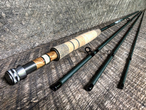 Midnight Special - 5wt - 9' - #1242 Craftsman Blackout