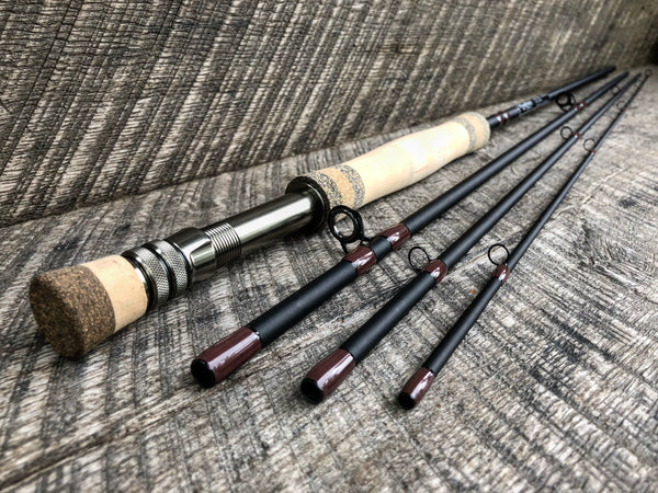 Midnight Special - 7wt - 9' - #0594
