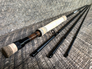 Midnight Special - 6wt - 9' - #1818 Cocobolo Blackout