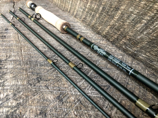 Midnight Special - 8wt - 9' - #0723 Salt/Fresh Hybrid