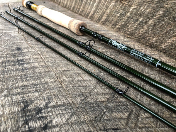 Midnight Special - 3wt - 10' - #0579 Nymphing Rod