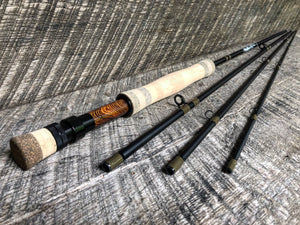 Midnight Special - 6wt - 9' - #1217 Cocobolo OD