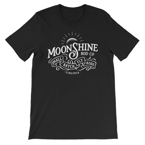 Moonshine Small Batch T-Shirt