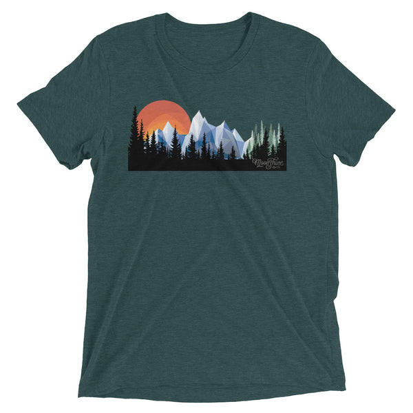 Short sleeve Beyond The Pines T-Shirt