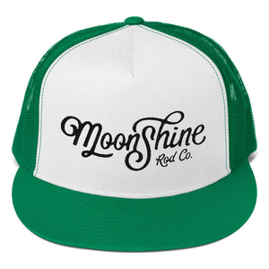 Moonshine Colors Trucker Cap