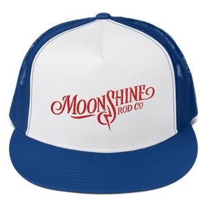 Moonshine 'Murica! Trucker