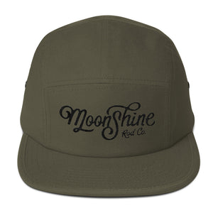 Moonshine Five Panel Camper
