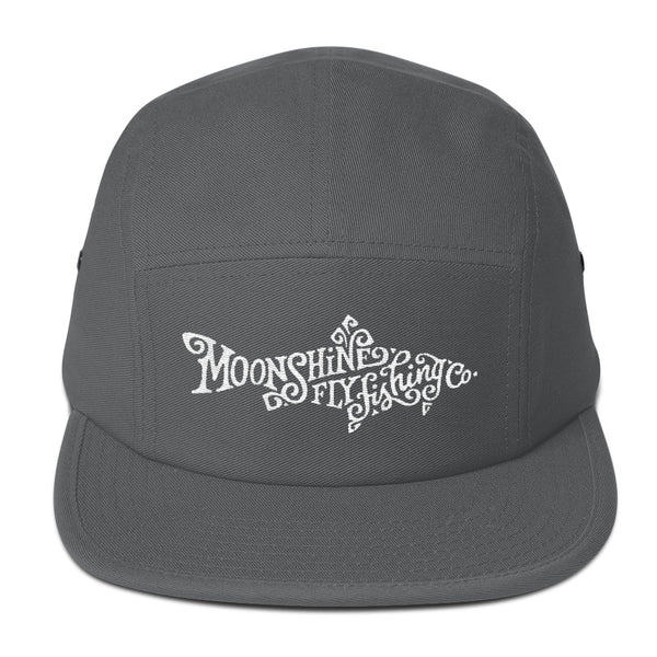 Moonshine 5 Panel Camper