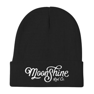 Moonshine Knit Beanie