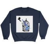 Break Free - Child Abuse Awareness T-Shirts, Sweaters & Hoodies