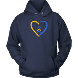 Down Syndrome Awareness Symbol T-Shirt