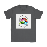 I Am His Voice He Is My Heart - Autism Awareness T-Shirts & Sweaters & Hoodies