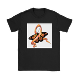Butterfly MS Awareness T-Shirts, Long Sleeves & Hoodies.