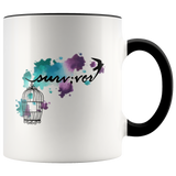 Domestic Abuse Survivor Mug