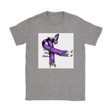Strength Through Weakness - Domestic Violence T-Shirt, Sweaters & Hoodies