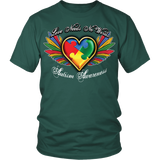 Love Needs No Words - Autism Awareness
