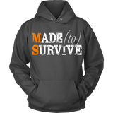 MS - Made To Survive