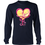 Believe - Breast Cancer Awareness T-Shirts & Hoodies.
