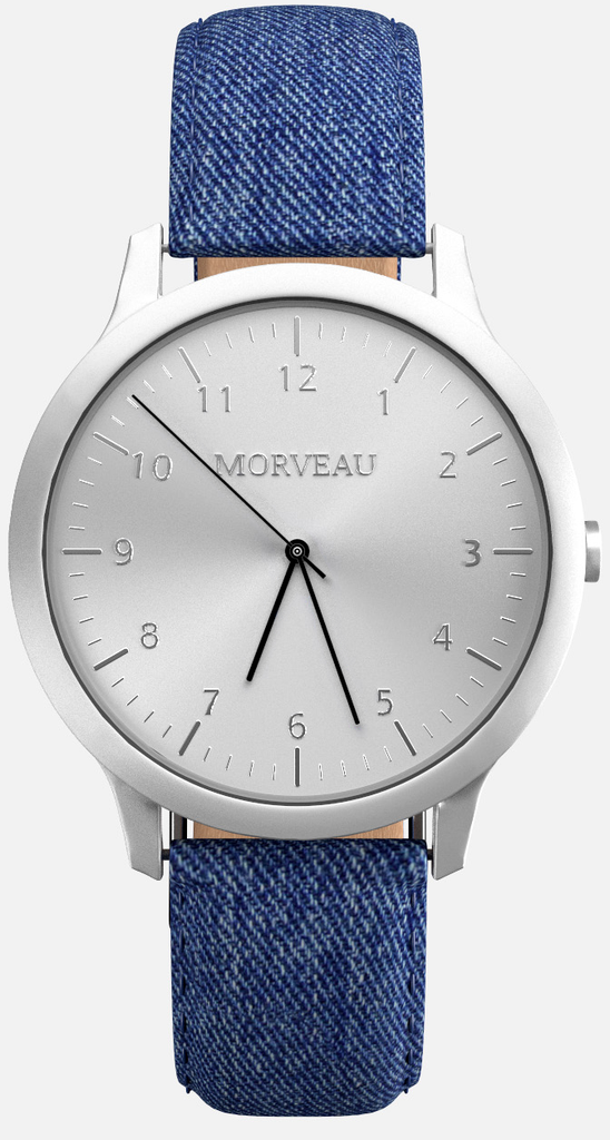 Refined Socialite Watch