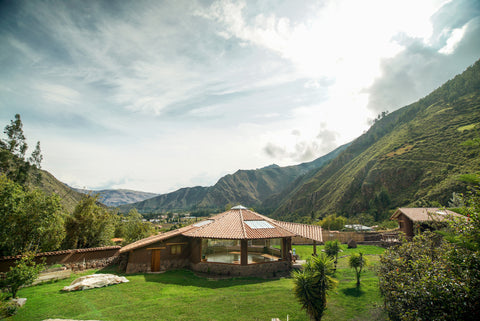 Peru Yoga Retreat with Prema Posner and Genevieve Rivera