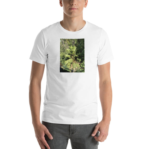 Plant Shadow T-Shirt