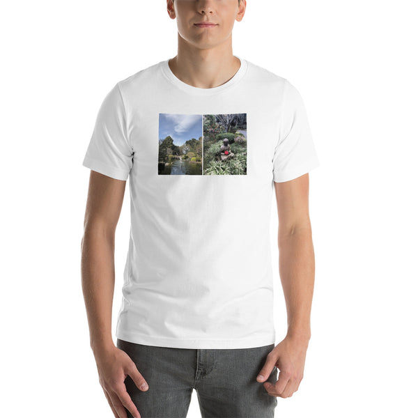 Buddha and Water T-Shirt