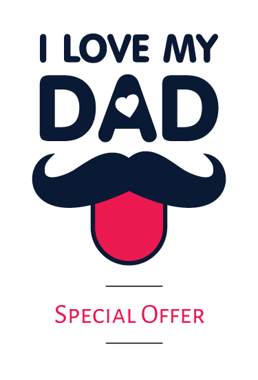 Father's Day - Special Sale